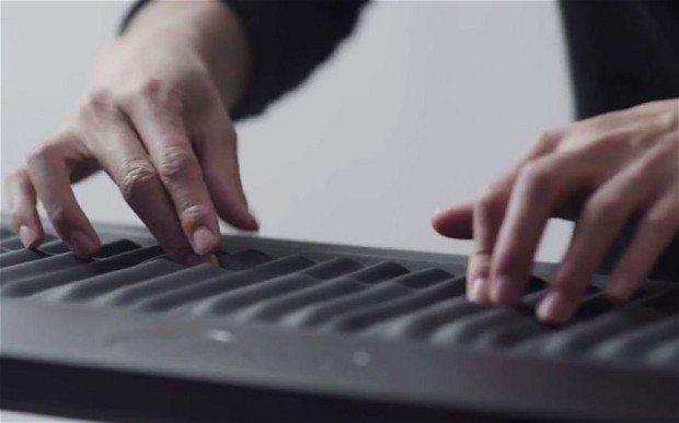 Future of the Piano