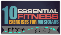 10-Essential-Fitness-Exercises-for-Musicians-Cover